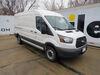 Tekonsha Powered Converter Custom Fit Vehicle Wiring - 118643 on 2015 Ford Transit T250