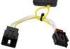 Tekonsha Custom Fit Vehicle Wiring - 118646