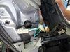 118648 - Custom Fit Tekonsha Trailer Hitch Wiring on 2015 Toyota Sienna
