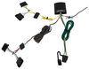 Tekonsha Custom Fit Vehicle Wiring - 118649