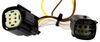 118669 - Powered Converter Tekonsha Custom Fit Vehicle Wiring