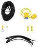 Tekonsha Custom Fit Vehicle Wiring - 118669