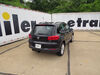 118675 - Custom Fit Tekonsha Trailer Hitch Wiring on 2016 Volkswagen Tiguan