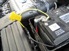 Tekonsha Custom Fit Vehicle Wiring - 118675 on 2016 Volkswagen Tiguan