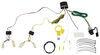 Custom Fit Vehicle Wiring 118680 - Custom Fit - Tekonsha