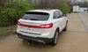 Tekonsha Custom Fit Vehicle Wiring - 118682 on 2016 Lincoln MKX
