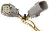 Custom Fit Vehicle Wiring 118682 - Custom Fit - Tekonsha
