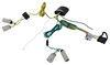 Tekonsha Custom Fit Vehicle Wiring - 118682