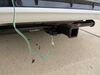 Tekonsha Powered Converter Custom Fit Vehicle Wiring - 118683 on 2016 Volvo XC90