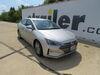 Tekonsha Custom Fit Vehicle Wiring - 118692 on 2019 Hyundai Elantra