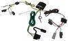 118695 - Custom Fit Tekonsha Custom Fit Vehicle Wiring