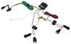 Tekonsha Trailer Hitch Wiring - 118715