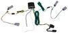 Tekonsha Powered Converter Custom Fit Vehicle Wiring - 118723