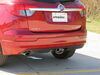 Custom Fit Vehicle Wiring 118725 - 4 Flat - Tekonsha on 2017 Buick Envision