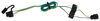 Tekonsha Custom Fit Custom Fit Vehicle Wiring - 118725