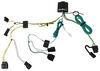 Tekonsha Powered Converter Custom Fit Vehicle Wiring - 118727