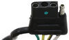 Tekonsha Custom Fit Custom Fit Vehicle Wiring - 118727