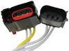 Tekonsha Custom Fit Vehicle Wiring - 118727