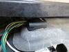 Custom Fit Vehicle Wiring 118739 - Custom Fit - Tekonsha on 2012 Volvo XC60