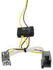 Tekonsha Trailer Hitch Wiring - 118739
