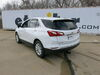 Tekonsha 4 Flat Custom Fit Vehicle Wiring - 118750 on 2018 Chevrolet Equinox