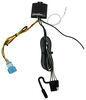 118753 - Custom Fit Tekonsha Custom Fit Vehicle Wiring