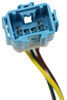 Custom Fit Vehicle Wiring 118753 - Powered Converter - Tekonsha