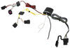 Tekonsha Custom Fit Vehicle Wiring - 118755