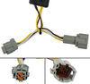 118757 - Custom Fit Tekonsha Custom Fit Vehicle Wiring