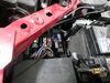 Tekonsha Custom Fit Vehicle Wiring - 118757 on 2017 Nissan Rogue Sport