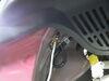 118757 - 4 Flat Tekonsha Custom Fit Vehicle Wiring on 2017 Nissan Rogue Sport