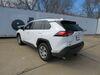 Tekonsha Custom Fit Vehicle Wiring - 118801 on 2021 Toyota RAV4