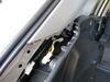 118801 - 4 Flat Tekonsha Custom Fit Vehicle Wiring on 2021 Toyota RAV4