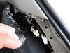 Custom Fit Vehicle Wiring 118801 - Powered Converter - Tekonsha on 2021 Toyota RAV4