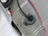 Custom Fit Vehicle Wiring 118801 - 4 Flat - Tekonsha on 2021 Toyota RAV4