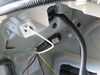 Tekonsha 4 Flat Custom Fit Vehicle Wiring - 118801 on 2021 Toyota RAV4