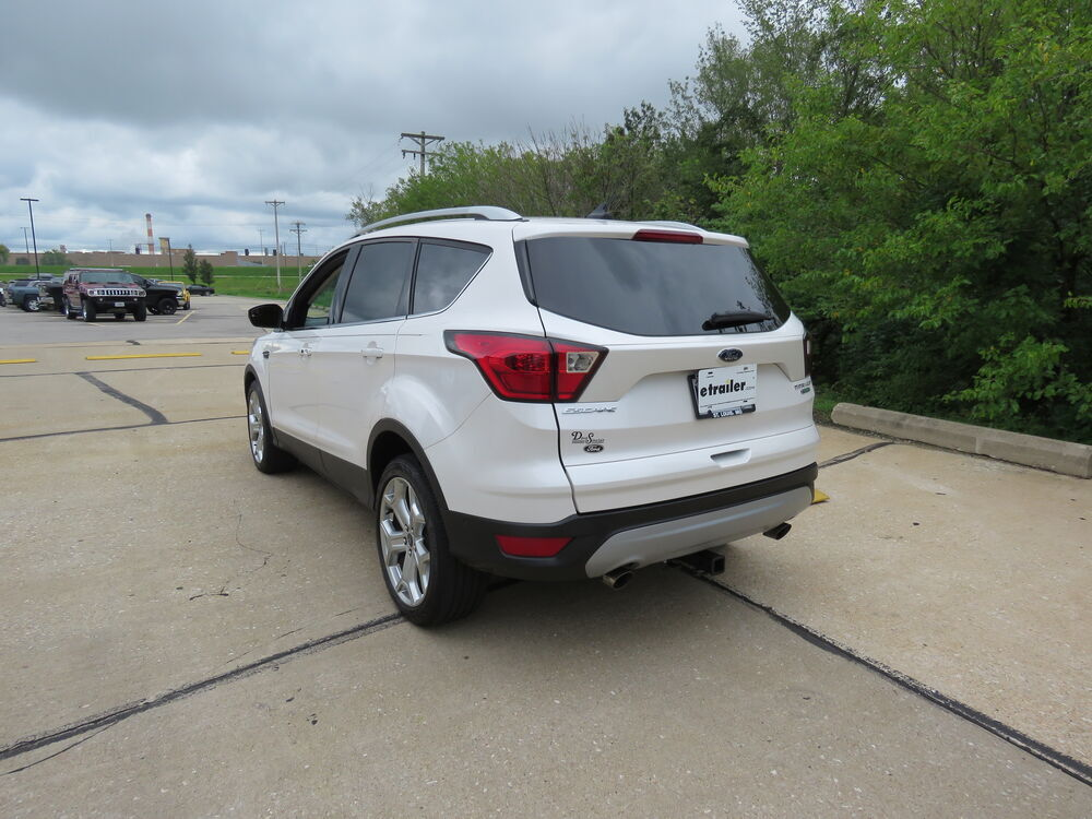 2019 Ford Escape T