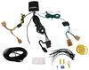 Custom Fit Vehicle Wiring 118811 - 4 Flat - Tekonsha