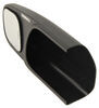 11901 - Single Mirror CIPA Replacement Towing Mirror