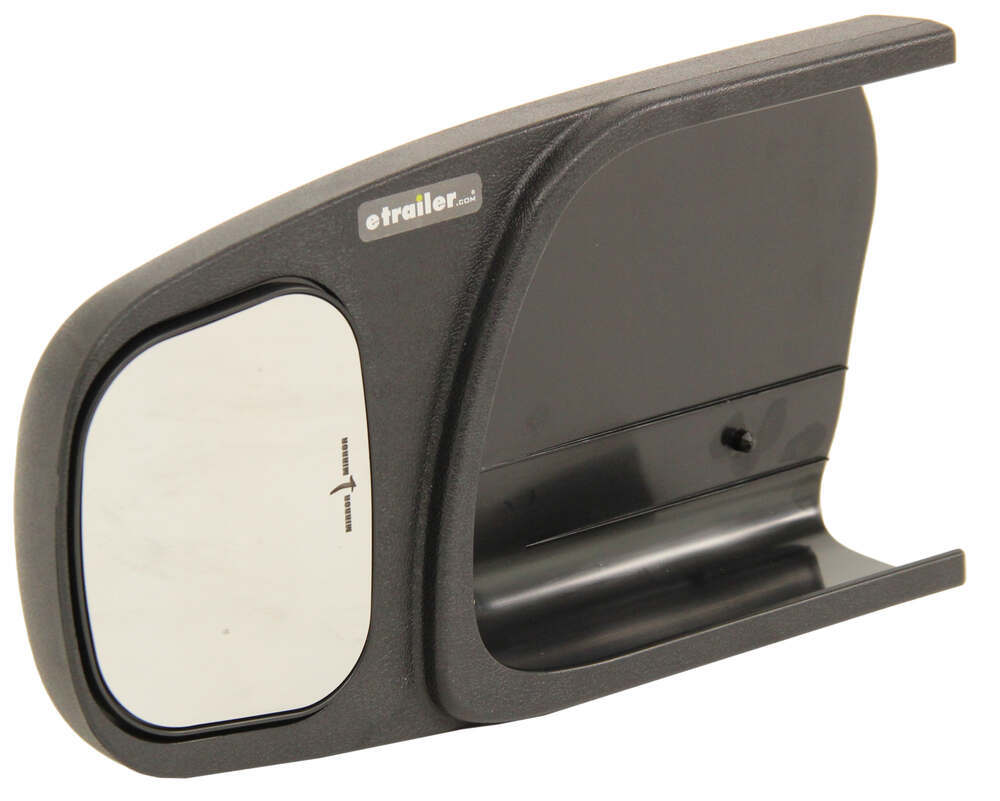 CIPA Replacement Towing Mirror - 11901