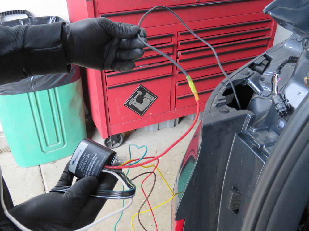 2019 Hyundai Tucson Upgraded Modulite Vehicle Wiring ...