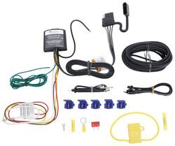 Recommended Trailer Wiring Harness for 2005 Honda Element | etrailer.com | 2005 Honda Element Trailer Wiring |  | etrailer.com