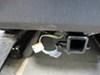 Tekonsha 4 Flat Wiring - 119178KIT on 2006 Honda Element