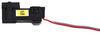 Tekonsha Plug and Lead Wiring - 119250KIT