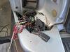 119250KIT - Plug and Lead Tekonsha Trailer Connectors