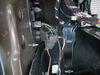 Tekonsha 4 Flat Wiring - 119250KIT on 2013 BMW X5