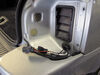 Tekonsha Vehicle End Connector Wiring - 119250KIT