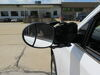 11953-2 - Pair of Mirrors CIPA Towing Mirrors on 2019 Chevrolet Tahoe