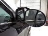 11953 - Fits Driver Side,Fits Passenger Side CIPA Towing Mirrors on 2014 Jeep Grand Cherokee