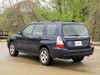 Curt Trailer Hitch - C12038 on 2006 Subaru Forester